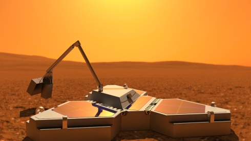 Northern_Light_Lander_Mars1